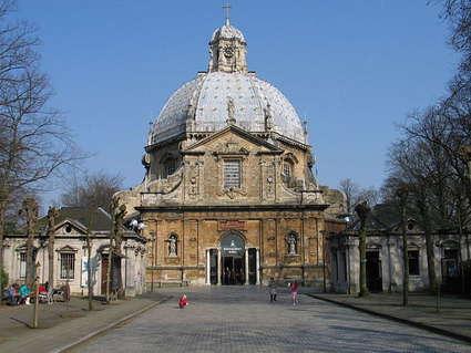 Basilique Notre-Dame de Montaigu