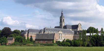 Abbaye d'Averbode