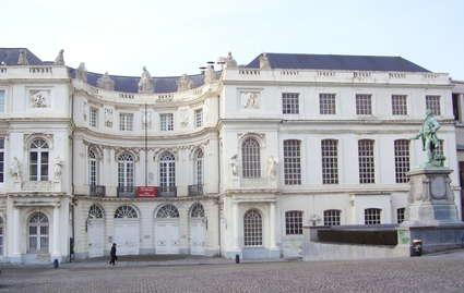 Église protestante de Bruxelles (Chapelle royale)
