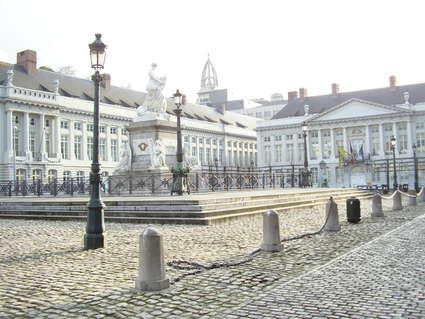 Place des Martyrs (Bruxelles)