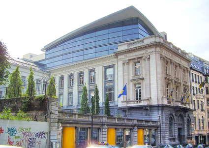 Parlement de la Région de Bruxelles-Capitale