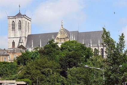 Basilique Saint-Martin de Liège