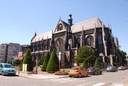 Église Saint-Jacques-le-Mineur de Liège
