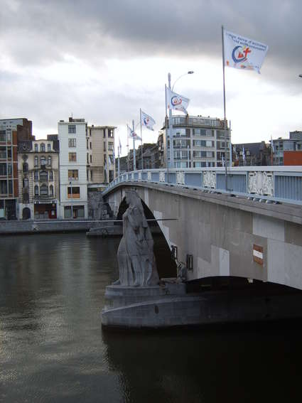 Pont des Arches (Liège)
