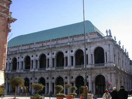 Basilique palladienne