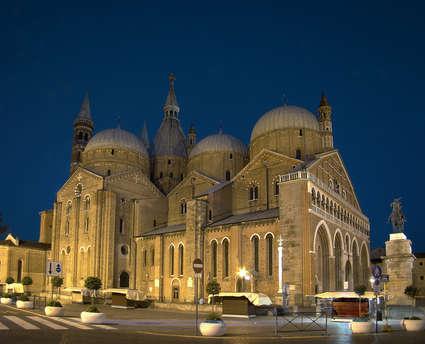 Basilique Saint-Antoine (Padoue)