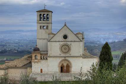 Basilica di S. Francesco d'Assisi