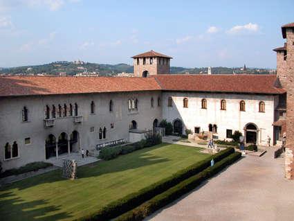 Musée de Castelvecchio de Vérone