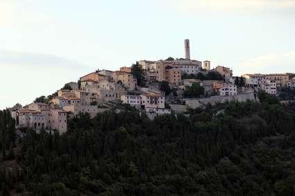 Cerreto di Spoleto
