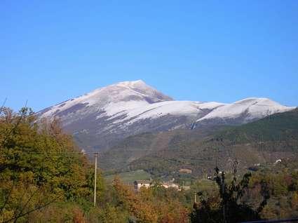 Mont Cucco
