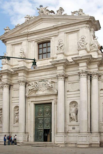 Église Santa Maria Assunta (Venise)