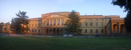 Villa Medicea del Poggio Imperiale