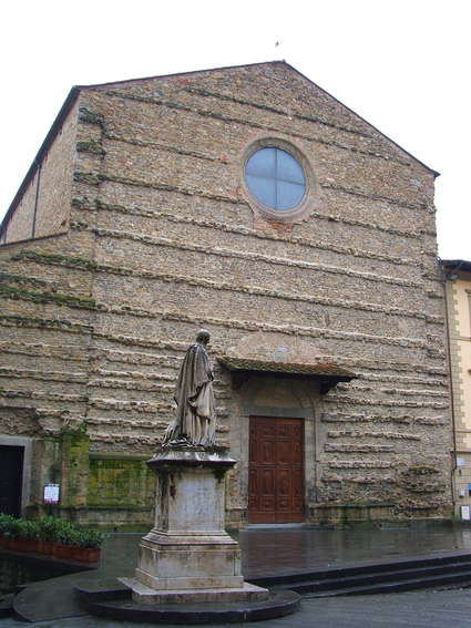 Basilique San Francesco (Arezzo)