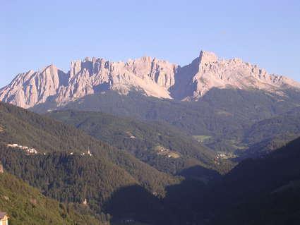 Alpes de Fiemme