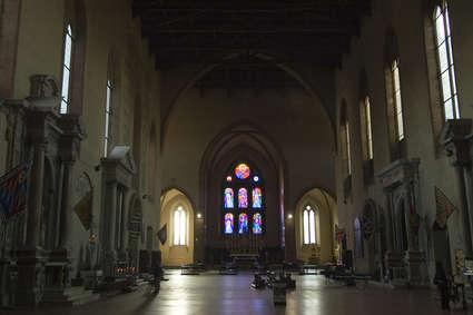 Basilica di San Domenico (Siena)