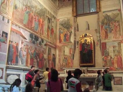 Chapelle Brancacci