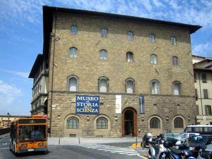 Musée d'histoire de la science (Florence)