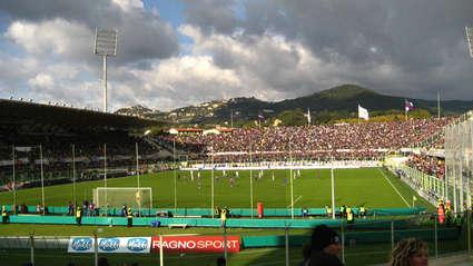 Stade Artemio-Franchi (Florence)