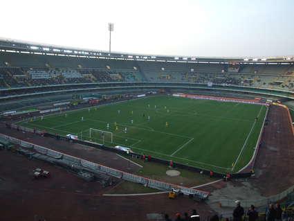 Stade Marcantonio-Bentegodi