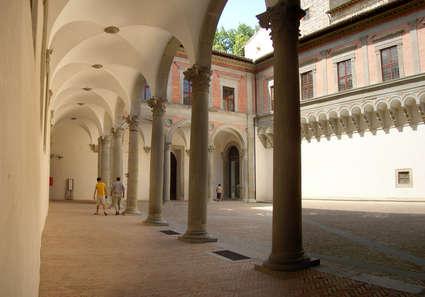 Palazzo Ducale (Gubbio)