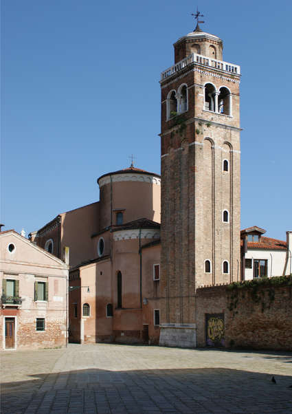 Église San Sebastiano