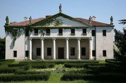 Villa Valmarana (Lisiera)