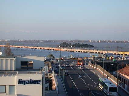 Pont de la Liberté (Venise)