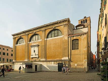 Église San Cassiano