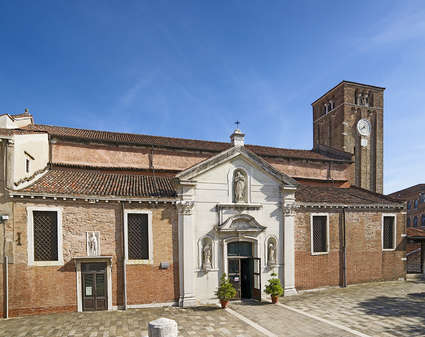 Église San Nicolò dei Mendicoli