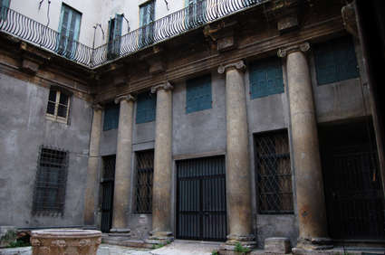 Palais Dalla Torre