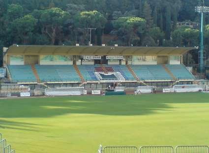 Stade Artemio-Franchi (Sienne)