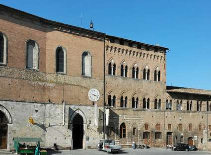Complexe muséal Santa Maria della Scala