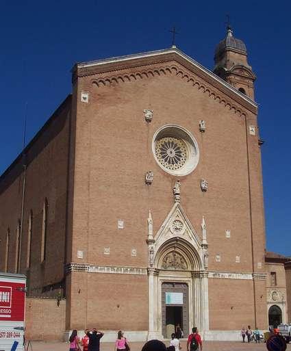 Basilique Saint-François (Sienne)