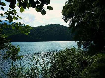 Lac de Levico