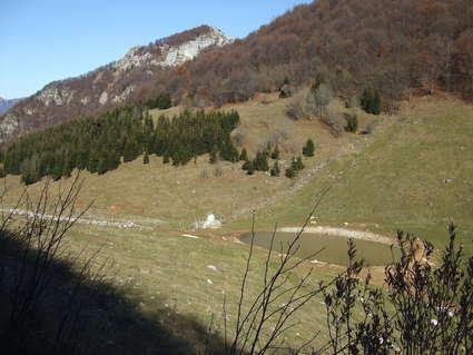 Mont Novegno