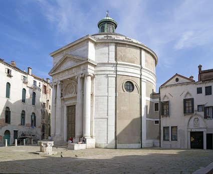 La Maddalena (Venise)