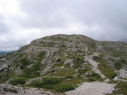 Mont Ortigara