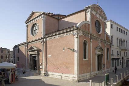 Église San Felice
