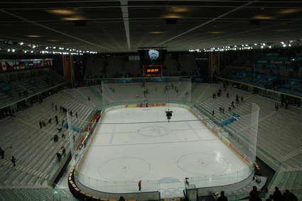 Torino Palasport Olimpico