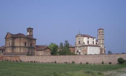 Abbaye de Lucedio