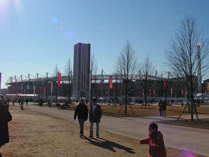 Stade olympique de Turin