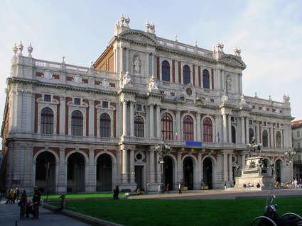 Palais Carignan