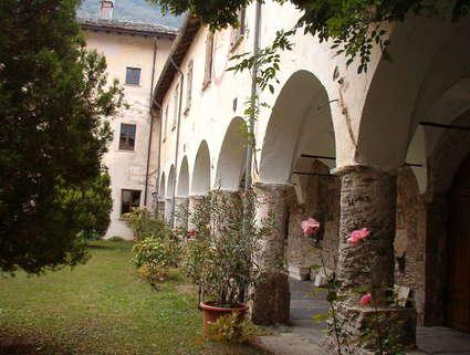 Abbaye de la Novalaise