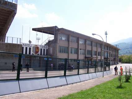 Stade Cino-et-Lillo-Del-Duca