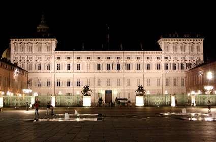 Palais royal (Turin)