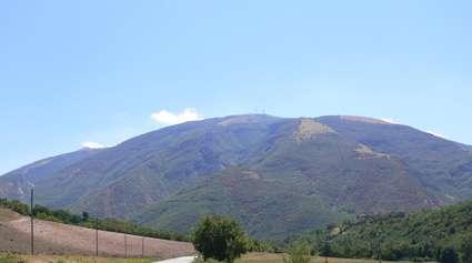 Mont Nerone