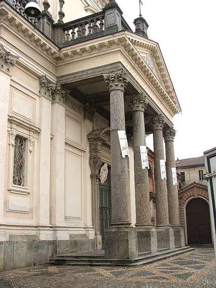 Abbaye de Fruttuaria