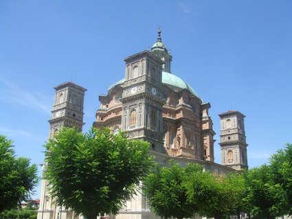 Sanctuaire de Vicoforte