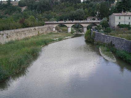 Métaure (fleuve)