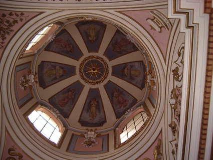 Cathédrale de Cagli